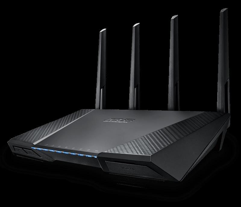 asus router login setup